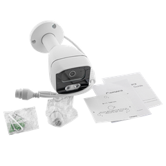 Наружная IP камера GreenVision GV-108-IP-E-СOS50-25 POE 5MP (Ultra)