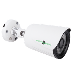 Наружная IP камера GreenVision GV-061-IP-G-COO40-20