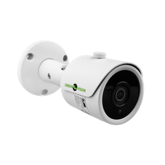 Наружная IP камера GreenVision GV-005-IP-E-COS24-25 POE